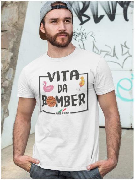 T-Shirt Fashion Uomo